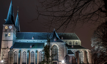 bergkerk