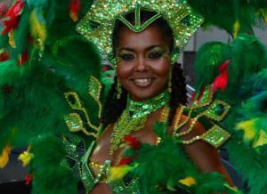 caribische dag