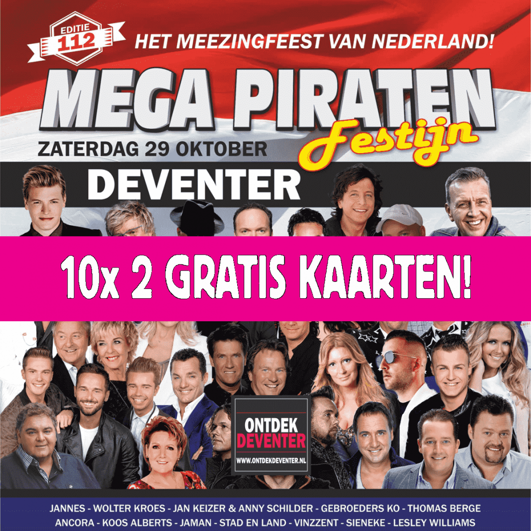 mega piraten festijn deventer 2016 ontdekdeventernl-min